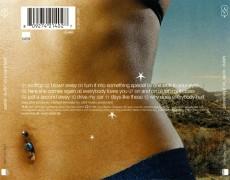 CD / Sasha / Surfin'On A Backbeat