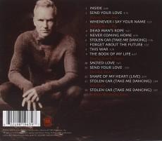 CD / Sting / Sacred Love