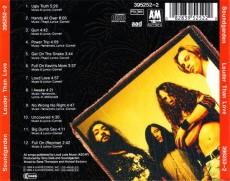 CD / Soundgarden / Louder Than Love