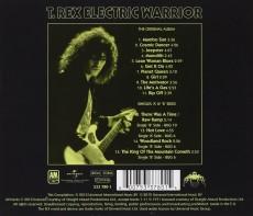 CD / T.Rex / Electric Warrior