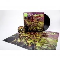 LP/CD / Aborted / Terrorvision / Vinyl / LP+CD