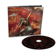 CD / Soulfly / Ritual / Digipack