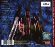 CD / Sorrow / Hatred and Disgust + Forgoten Sunrise