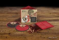 2CD / Various / Confessin'The Blues / 2CD / Digisleeve
