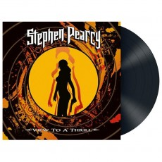 LP / Pearcy Stephen / View To A Thrill / Vinyl