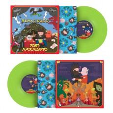 LP / Tenacious D / Post-Apocalypto / Vinyl / Coloured