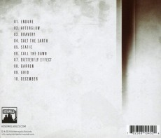 CD / Assemblage 23 / Endure
