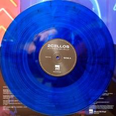 LP / 2 Cellos / Let There Be Cello / Vinyl / Coloured