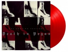 2LP / Death In Vegas / Contino Session / Vinyl / 2LP / Coloured