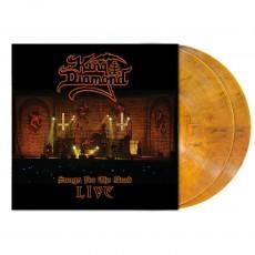 2LP / King Diamond / Songs for the Dead Live / Vinyl / 2LP / Orange