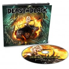 CD / Beast In Black / From Hell With Love / Digipack
