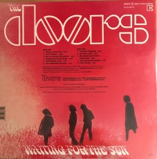 LP / Doors / Waiting For The Sun / Vinyl