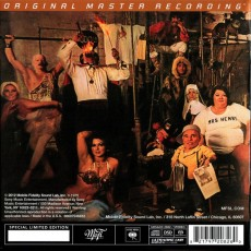 CD/SACD / Dylan Bob / Basement Tapes / Hybrid SACD / MFSL