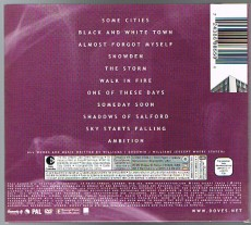 CD / Doves / Some Cities / CD+DVD / Limited Edition