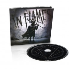 CD / In Flames / I,The Mask / Limited / Digipack