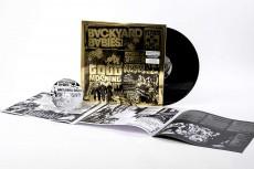 LP/CD / Backyard Babies / Sliver and Gold / Vinyl / LP+CD