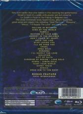 Blu-Ray / Toto / Falling In Between Live / Blu-Ray Disc / UK verze