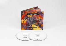 2CD / Erasure / Wild / 2CD / Deluxe Edition / Digibook