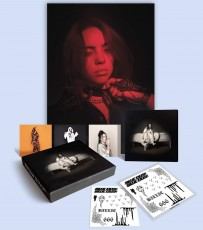 CD / Eilish Billie / When We All Fall Asleep Where Do We Go? / Deluxe