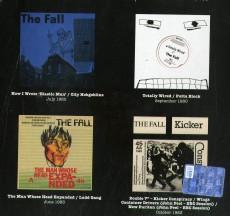 "5LP / Fall / Medicine For The Masses / Vinyl / 7""Singles Box"