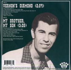 LP / Wray Link / Vernon's Diamond / Vinyl / Single