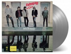 LP / Easybeats / It's 2 Easy / Coloured / Vinyl