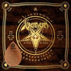 """LP / Venom / In Nomine Satanas / Neat Anth. / 40.Ann. / Vinyl / Box / 8LP+7"""""""