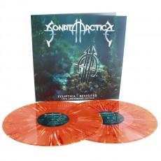 2LP / Sonata Arctica / Ecliptica / Reedice / Vinyl / 2LP