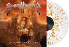 2LP / Sonata Arctica / Reckoning Night / Vinyl / Reedice / 2LP