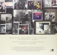 LP / Frazer Paula & Tarnation / Whatis and Was / Vinyl