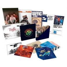 6LP / Traffic / Studio Albums / Limited / Vinyl / 6LP
