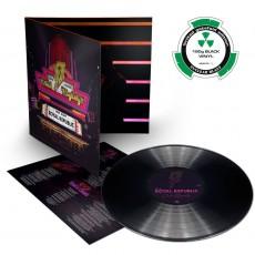 LP / Royal Republic / Club Majestic / Vinyl