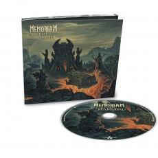 CD / Memoriam / Requiem For Mankind / Digisleeve