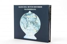 CD / Banco Del Mutuo Soccorso / Transiberiana / Digibook