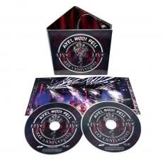 2CD / Pell Axel Rudi / XXX Anniversary Live / 2CD