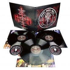 2LP/CD / Pell Axel Rudi / XXX Anniversary Live / Vinyl / 2LP+CD