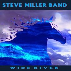 LP / Steve Miller Band / Wide River / Vinyl