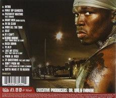 2CD / 50 Cent / Get Rich Or Die Tryin' / 2CD