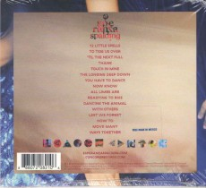 CD / Spalding Esperanza / 12 Little Spells / Digisleeve