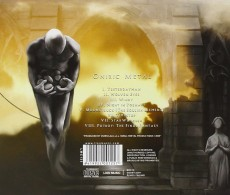 CD / Lalu / Oniric Metal