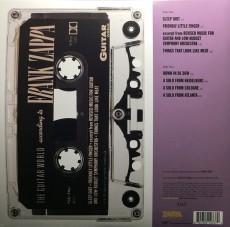 LP / Zappa Frank / Guitar World / Vinyl