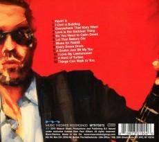 CD / Gilbert Paul / Behold Electric Guitar