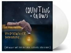 2LP / Counting Crows / Underwater Sunshine / Coloured / Vinyl / 2LP