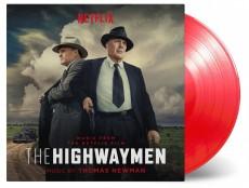 2LP / OST / Highwaymen / Coloured / Vinyl / 2LP