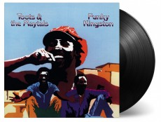LP / Toots & the Maytals / Funky Kingston / Vinyl