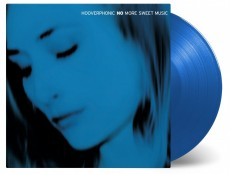 2LP / Hooverphonic / No More Sweet Music / Coloured / Vinyl / 2LP