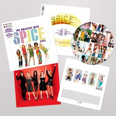 LP / Spice Girls / Greatest Hits / Vinyl / Picture