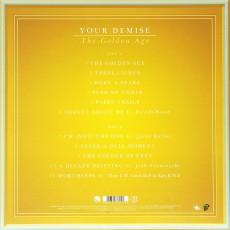 LP / Your Demise / Golden Age / Vinyl