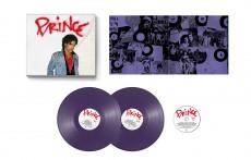 2LP/CD / Prince / Originals / Limited / Purple / Vinyl / 2LP+CD