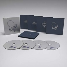 4CD / Sigur Ros / Agaetis Byrjun / Annivers / 4CD